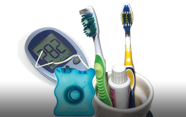 Σακχαρώδης Διαβήτης και στοματική υγεία