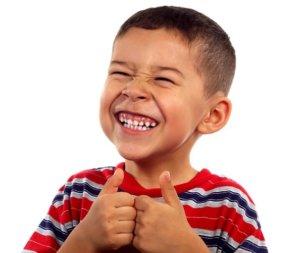 Έναρξη σχολικής χρονιάς με υγιή δόντια!
